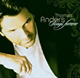 Songtexte von Thomas Anders - Songs Forever