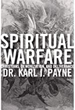 Best spiritual warfare and deliverance ministry Reviews