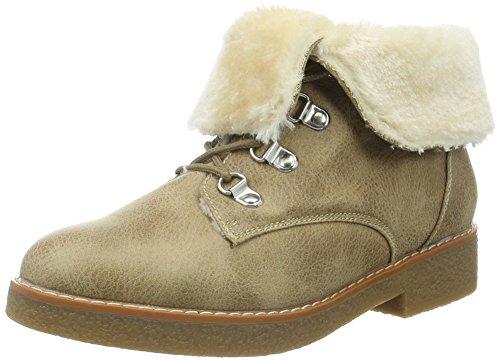 Blink Damen Dupree Sneakers, Braun (Camel 25), 37 EU (4UK)
