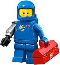 LEGO Minifigures Gone Golfin/' President Business The Movie 2 Oz 71023 Minifigure