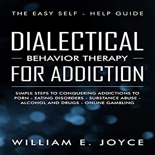 Dialectical Behavior Therapy for Addiction cover art