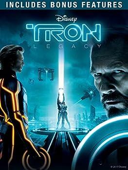 Tron  Legacy  Plus Bonus Content