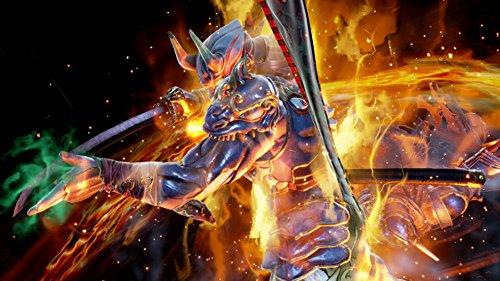 Soul Calibur VI PS4 Namco Bandai - 40
