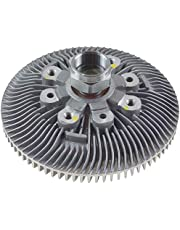 SRL Ventilador Viscoso embrague Grand Cherokee WJ 4.0L, 4.7l, 3.1td 1999–2004/Cherokee (libertad) KJ 3.7L 2002–2007