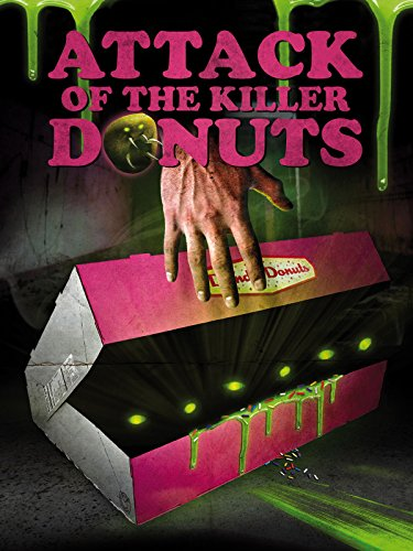 Attack of the Killer Donuts [dt./OV]
