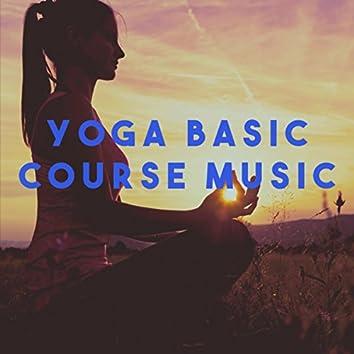Yoga Basic Course Music