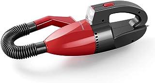 Multilaser Aspirador De Pó Automotivo 1500Pa 12V 60W Funcao Solido E Liquido Com Mangueira Vermelho - Au607