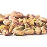 Frutos secos del Carmen Pistachos crudos mondados sin sal 250 gramos