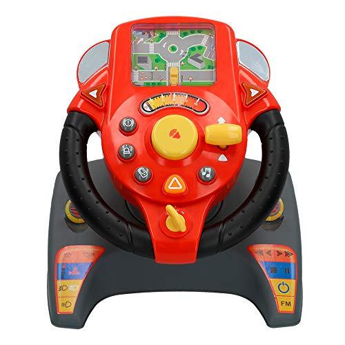 Motor Town Fahrsimulator für Kinder Fahrsimulator