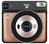 Instax Square SQ6 Appareil photo instantané, Base, Blush Gold.