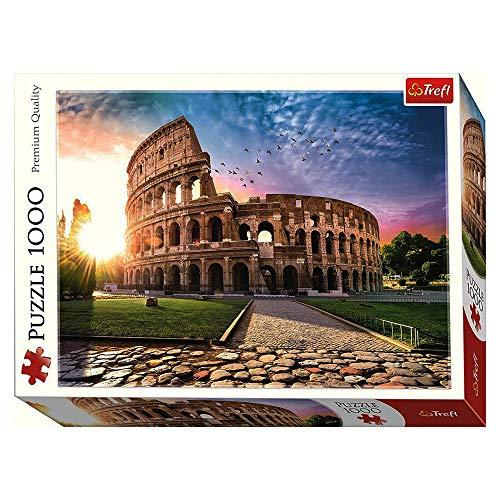 Trefl WPU-10468-01-002-01 Puzzles, Coloured