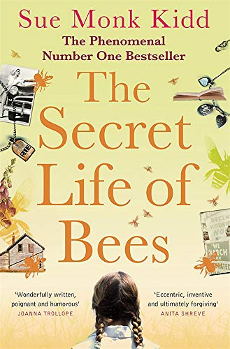 The Secret Life of Bees: The stunning multi-million bestselling novel about a young girl\'s journey; poignant, uplifting and unforgettable