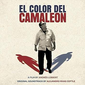 El Color del Camaleón (Original Soundtrack)