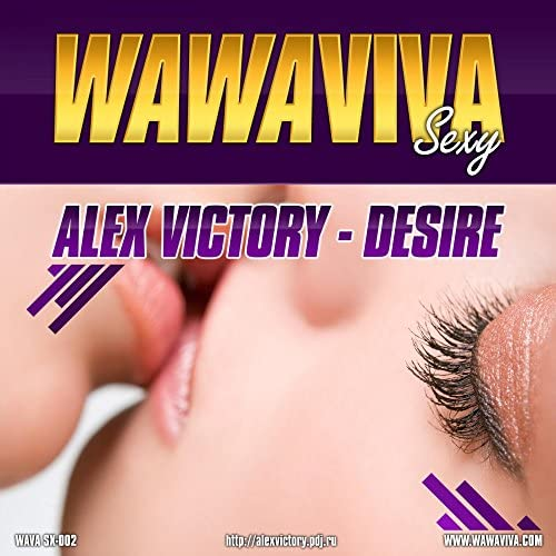 Alex Victory