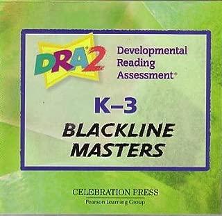 Developmental Reading Assessment, K-3, Blackline Masters