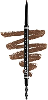NYX Professional Makeup Micro Brow Pencil - Chocolate