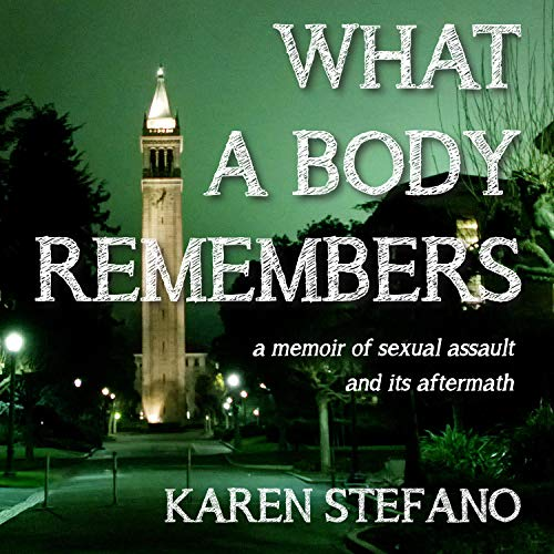 What a Body Remembers cover art
