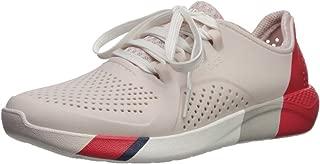 Crocs Women's LiteRide Graphic Pacer Shoe