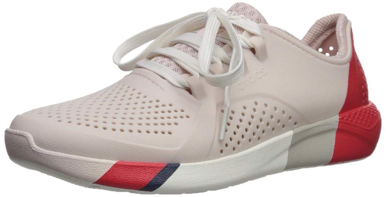 電話に出る相談するポルトガル語[Crocs] レディース 205789-6PL US サイズ: 4 M US カラー: ピンク