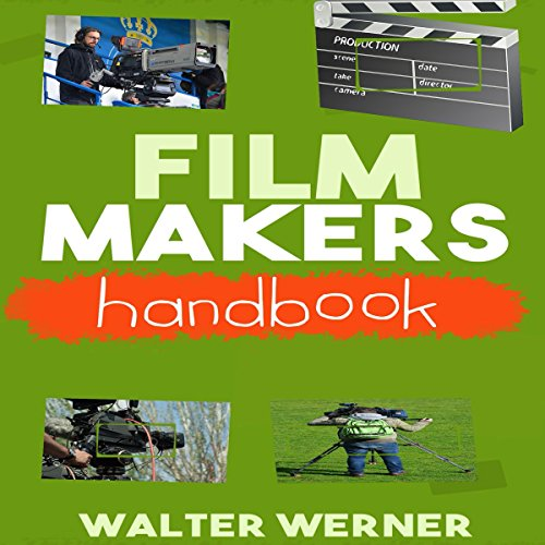 Film Makers Handbook audiobook cover art