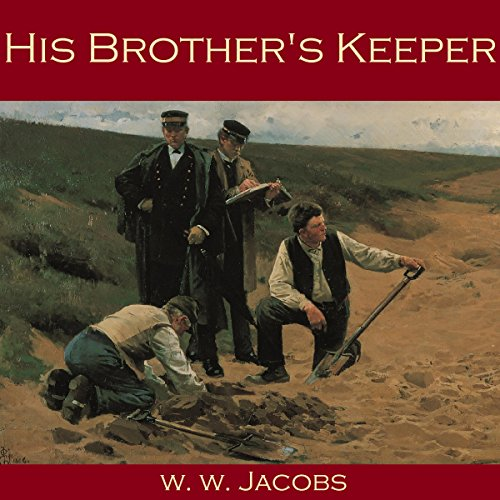 His Brother's Keeper cover art