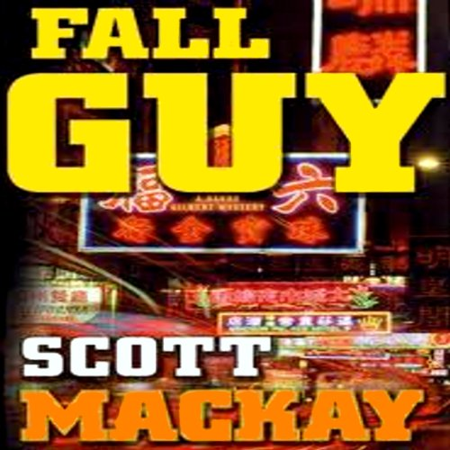 Couverture de Fall Guy