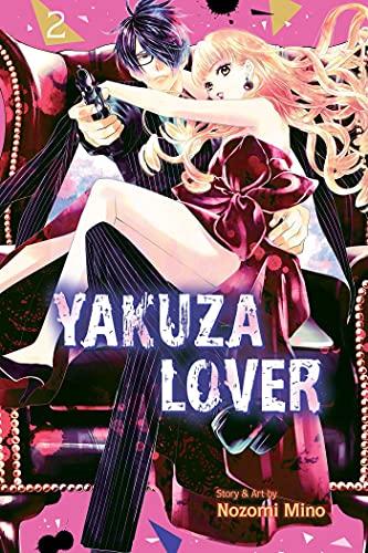 Yakuza Lover, Vol. 2 (2)