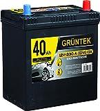 Gruntek B19.030 40/280DX Batteria Auto