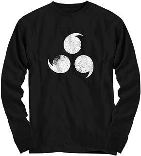 Total Basics - Cursed Seal - Anime, Naruto - Premium Unisex Long Sleeve Shirt