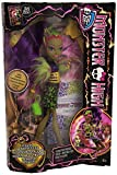 Monster High–ccb36–Puppe Ankleidepuppe–Fusion Monströse–Fusion Clawdeen