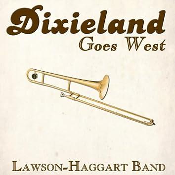 Dixieland Goes West