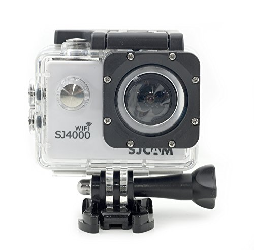 SJCAM WIFI SJ4000 Action Sport Cam Camera Waterproof Full HD 1080p 720p Video Helmetcam