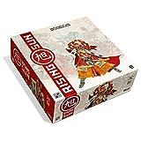 Guillotine Games- CMN0042 Rising Sun Kami Unbound, Juego de mesa con miniaturas