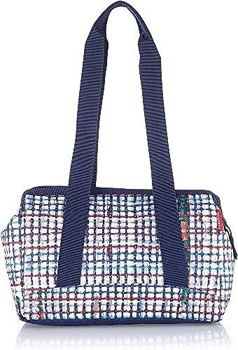 Reisenthel Mr7036 Borsa Messenger, 35 cm, 8 litri, Colore Wool