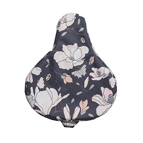 Basil Damen Magnolia Sattelbezug, blau, One Size