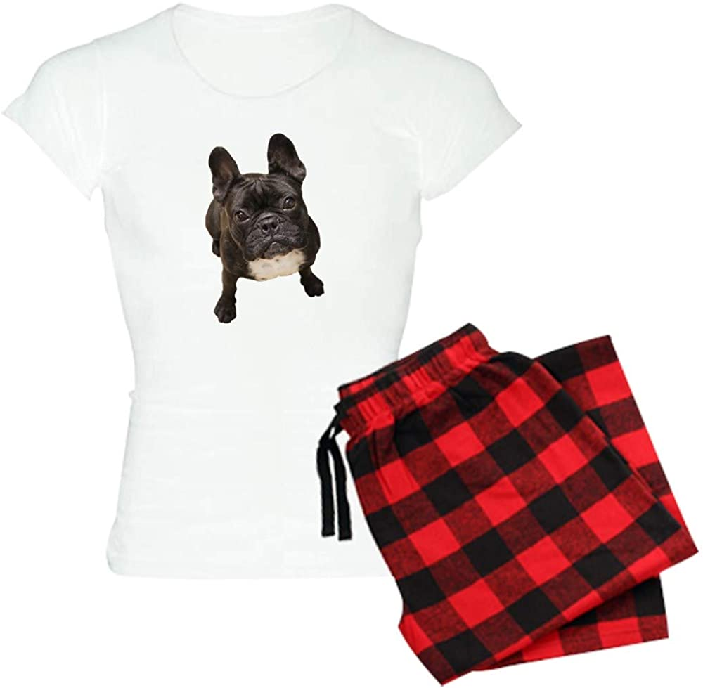 CafePress Classic New Free Shipping French PJs Bulldog Women's Don't miss the campaign