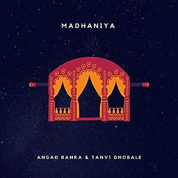 Madhaniya