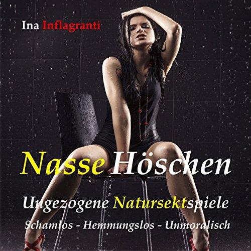 Nasse Höschen Titelbild