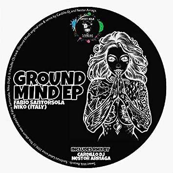 Ground Mind  EP