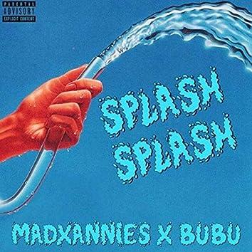 Splash Splash (feat. Bubu)