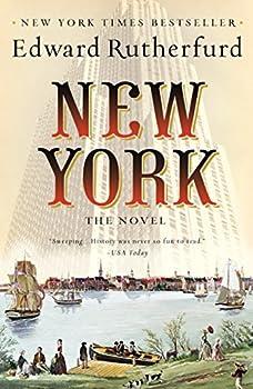 Best new york novel Reviews