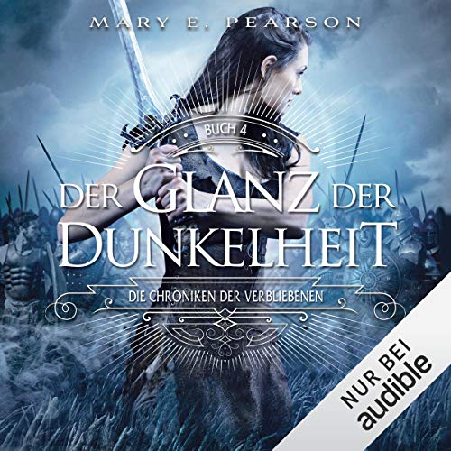 Der Glanz der Dunkelheit audiobook cover art