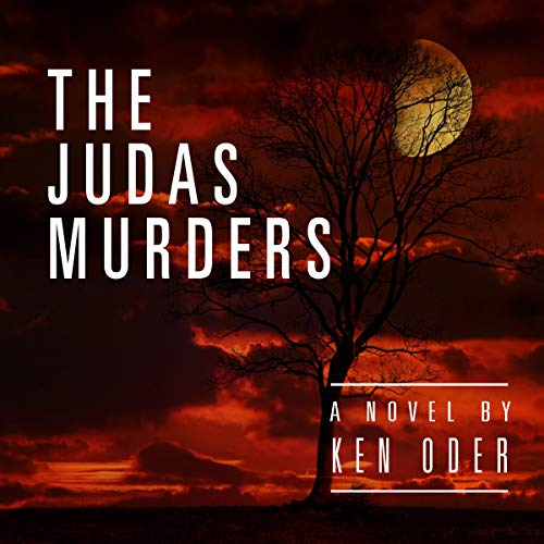 The Judas Murders  Titelbild