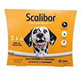 Scalibor Dog Collar 65 cm Grande