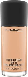 MAC Pro Longwear Foundation NW30