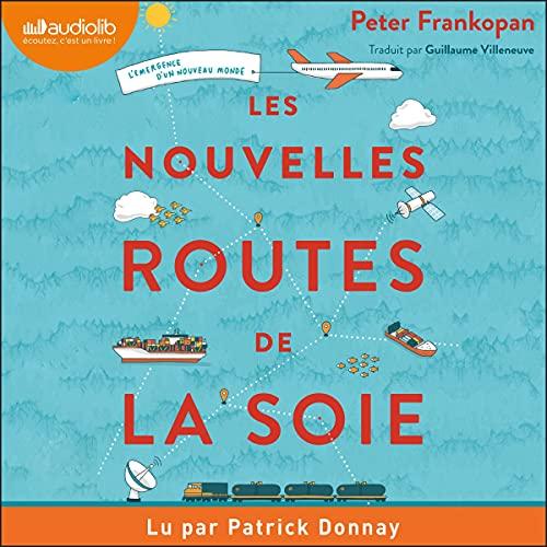 Les Nouvelles Routes de la soie cover art