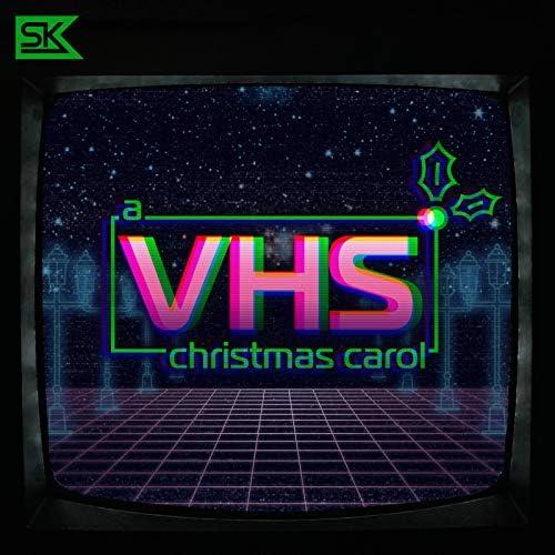 Original StarKid Cast of A VHS Christmas Carol