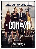 The Con Is On (Les As De L'Arnaque) [DVD]