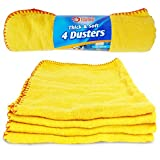 Keep it Handy 4pk Duster Multi Surface Cleaner   Home Glass Car Window