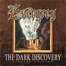 evergrey the dark discovery